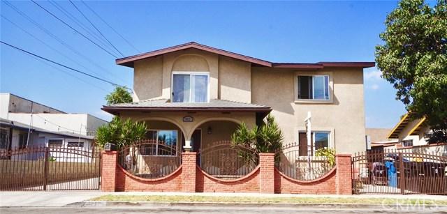 3821 Verona Street, East Los Angeles, CA 90023