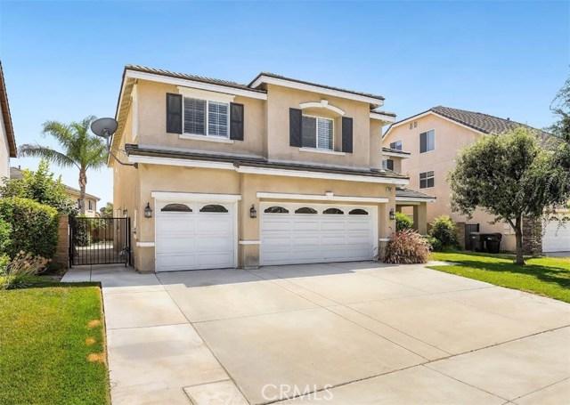 13897 Oak Tree Lane, Eastvale, CA 92880