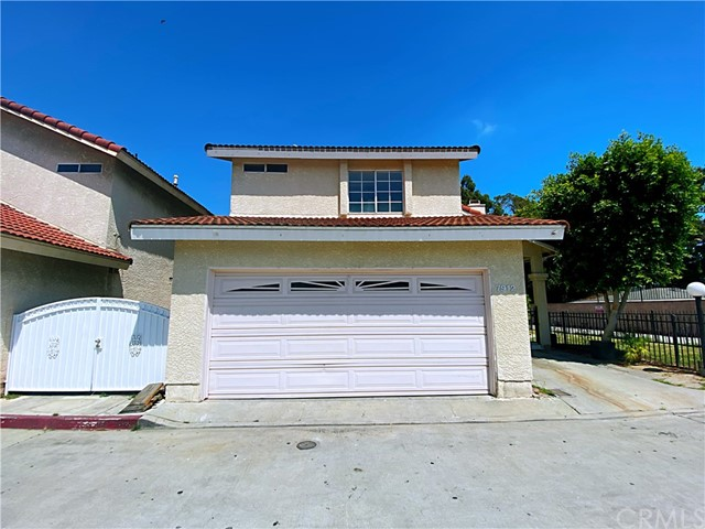 7912 Crafton Avenue, Cudahy, CA 90201
