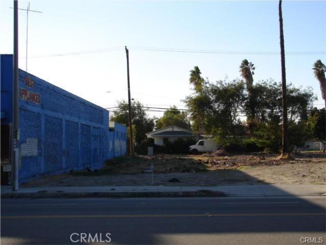 0 N Mount Vernon Avenue, San Bernardino, CA 92411