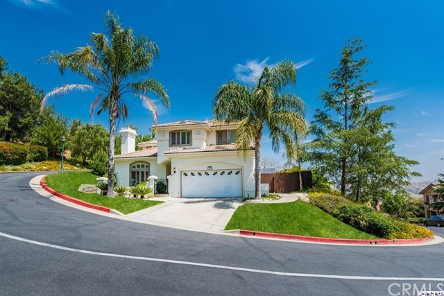 13860 Mountain View Place, Sylmar, CA 91342