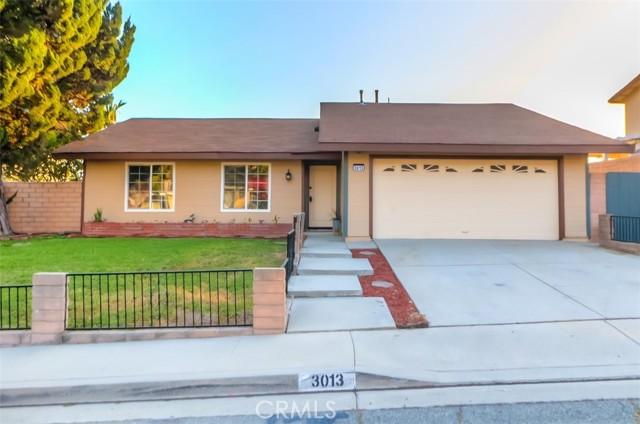 3013 Glenhurst St, West Covina, CA 91792 Photo