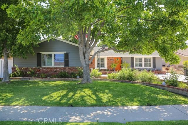 11852 Lamplighter Street, Garden Grove, CA 92845