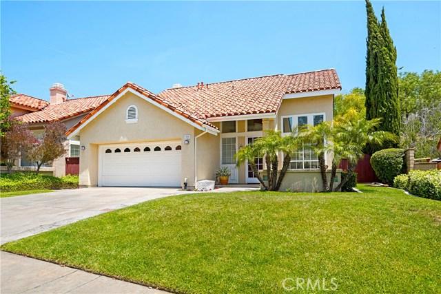 32 Colorido, Rancho Santa Margarita, CA 92688