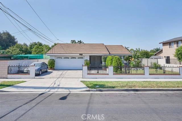 1042 W Wilshire Avenue, Santa Ana, CA 92707