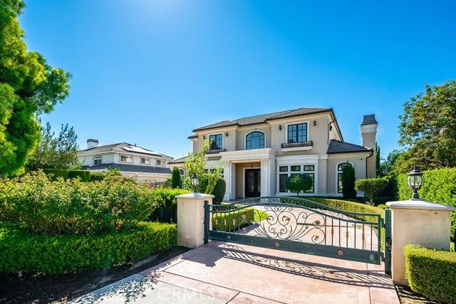 450 Los Altos Avenue, Arcadia, CA 91007