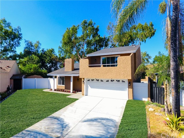 2601 Altamira Drive, West Covina, CA 91792