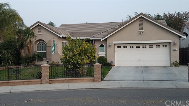 2480 Boulder Drive, Atwater, CA 95301