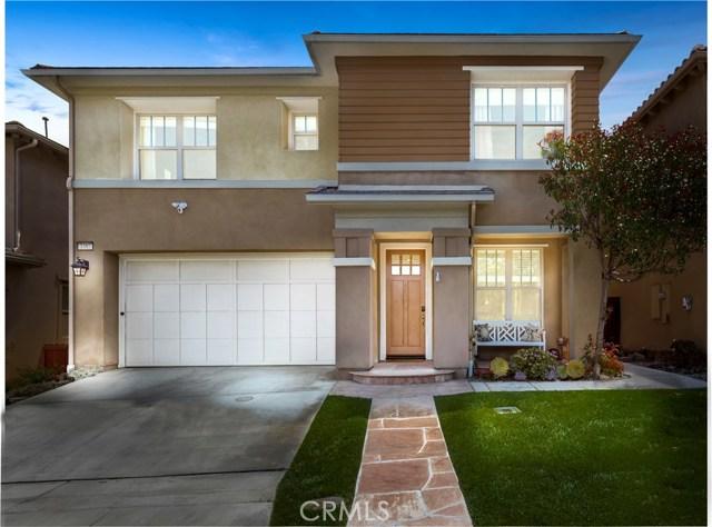 3357 Ridge Park Court, Long Beach, CA 90804
