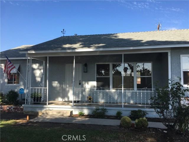 12252 Eastbrook Avenue, Downey, CA 90242
