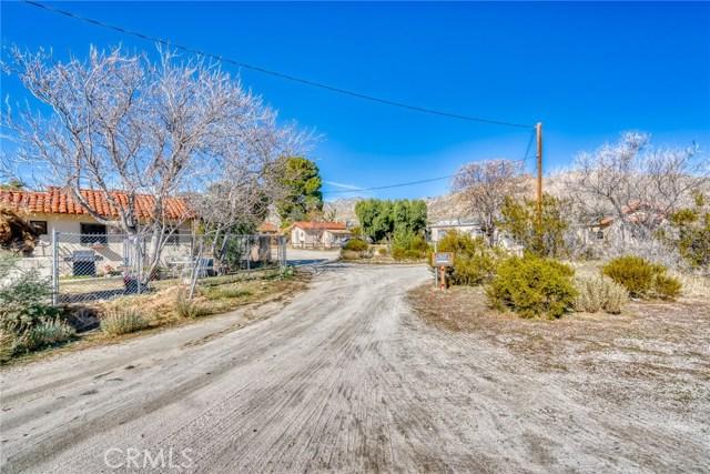 50054 29 Palms Highway, Morongo Valley, CA 92256