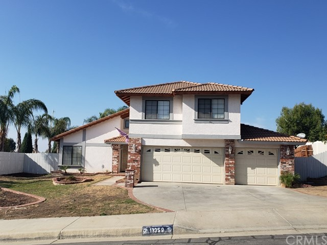 11359 San Ricardo Street, Moreno Valley, CA 92557