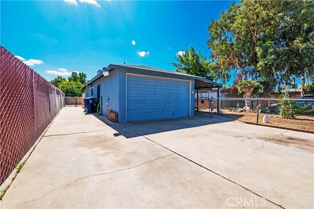 501 28th Street, Bakersfield, CA 93301