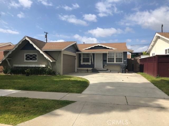21013 Alburtis Avenue, Lakewood, CA 90715