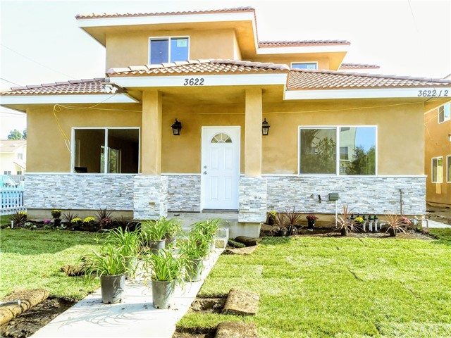 3622 W Hazard Avenue, Santa Ana, CA 92703