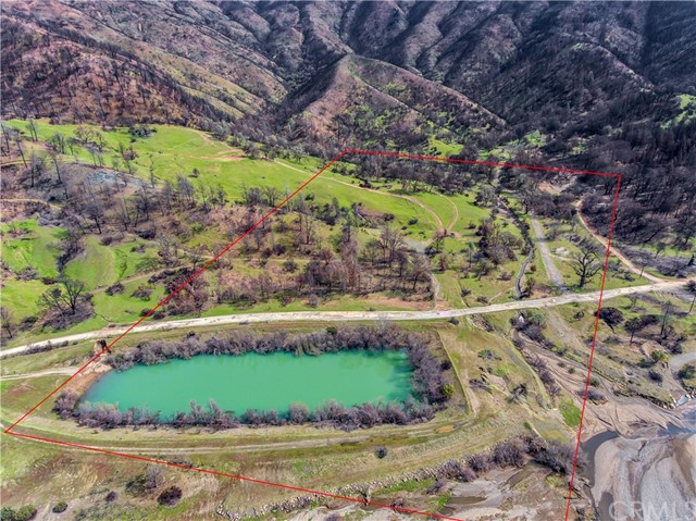12596 White Rock Canyon Road, Upper Lake, CA 95485