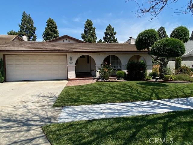 17846 Hoffman Avenue, Cerritos, CA 90703
