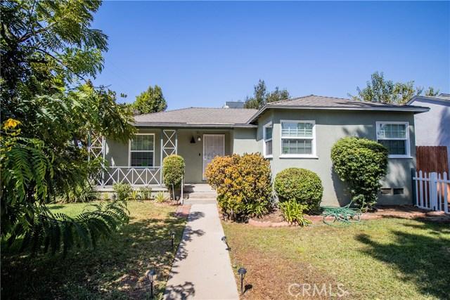 7001 Cedros Avenue, Van Nuys, CA 91405