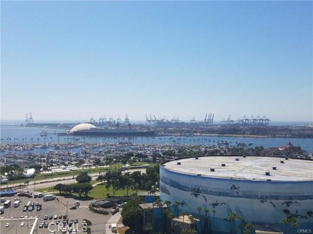 488 Ocean #P17, Long Beach, CA 90802