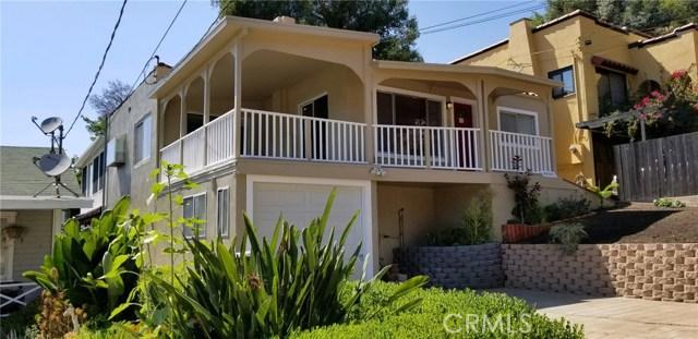 4835 Algoma Avenue, Los Angeles, CA 90041