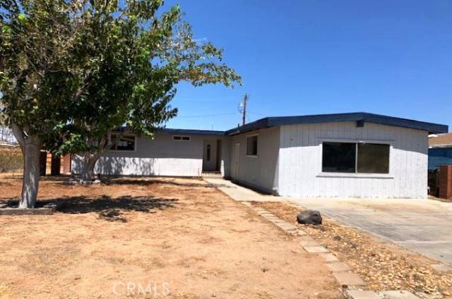 906 W Hood Av, Ridgecrest, CA 93555 Photo