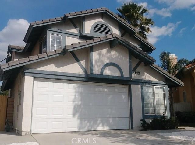 11419 Gold Hill Avenue, Fontana, CA 92337