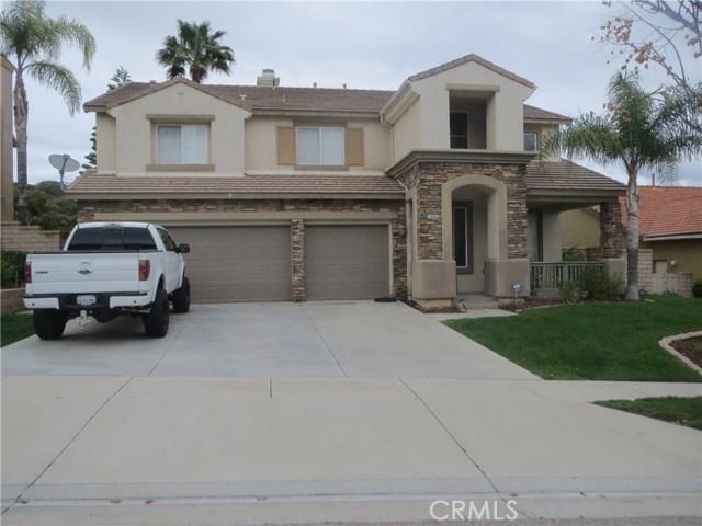 1683 Spyglass Drive, Corona, CA 92883