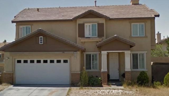 3722 E Avenue Q12, Palmdale, CA 93550