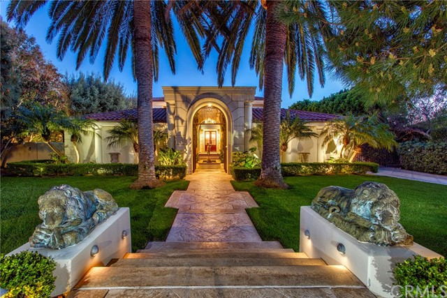 18 Canyon Rim, Newport Coast, CA 92657