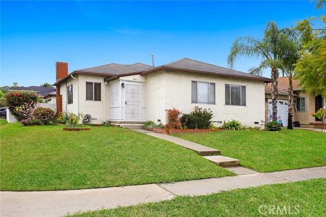 301 E Floral Drive, Monterey Park, CA 91755