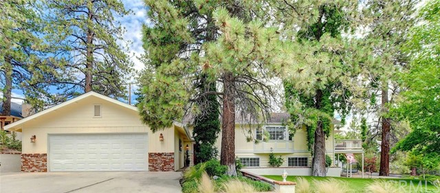 2260 East Canyon Drive, Wrightwood, CA 92397