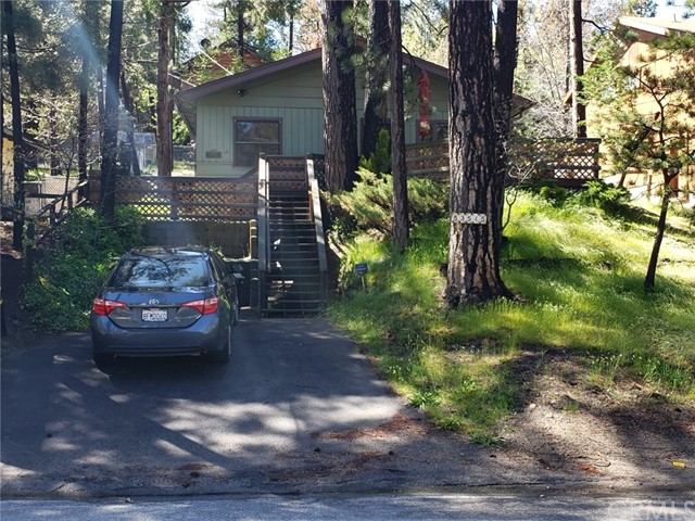 53545 Tollgate Road, Idyllwild, CA 92549