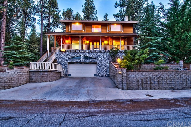 26690 Timberline Drive, Wrightwood, CA 92397
