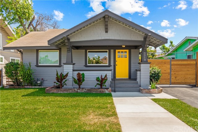 3310 W. 59th place, Los Angeles, CA 90001