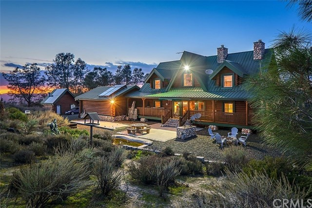 2780 La Panza Road, Creston, CA 93432