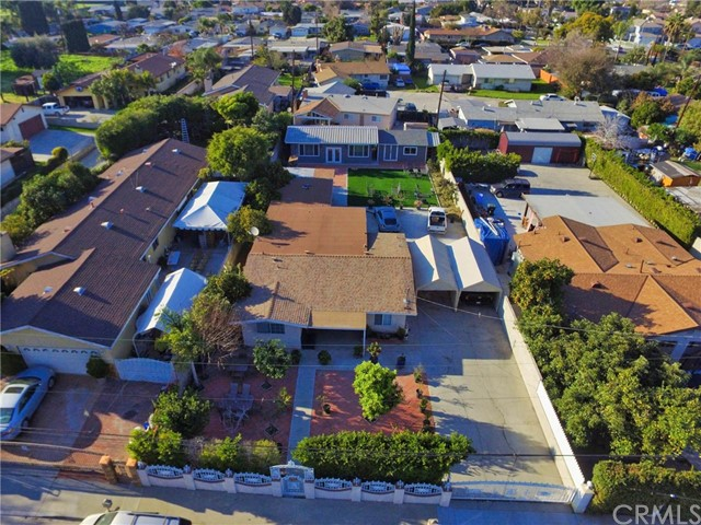323 S 4th Avenue, La Puente, CA 91746