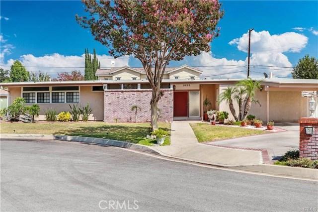 Photo of 1632 Watson Drive, Arcadia, CA 91006