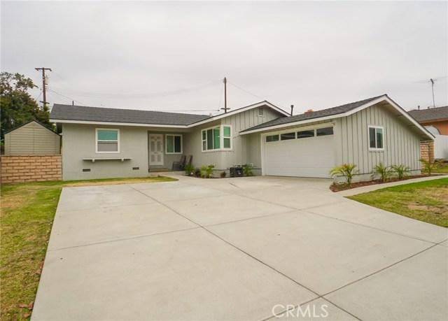 15030 Crosswood Road, La Mirada, CA 90638