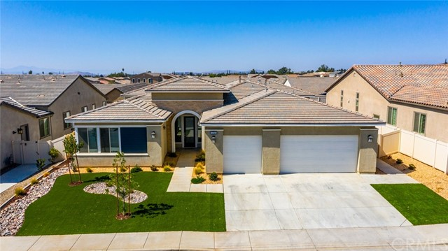 Photo of 1721 Beryl Court, Beaumont, CA 92223