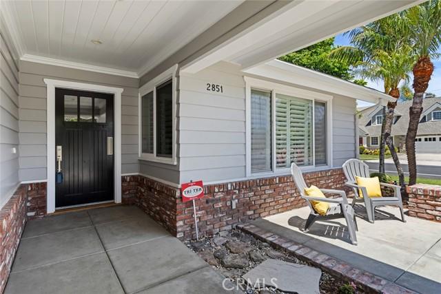 45. 2851 Piedmont Avenue Rossmoor, CA 90720