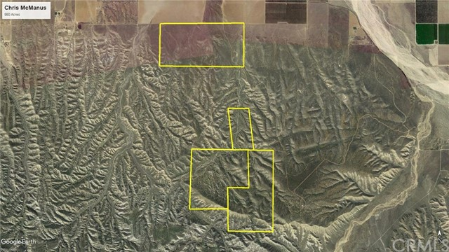 0 Foothill Road, Cuyama, CA 93252