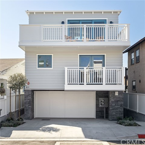 821 Loma Drive, Hermosa Beach, California 90254, 3 Bedrooms Bedrooms, ,1 BathroomBathrooms,For Rent,Loma,SB21041409