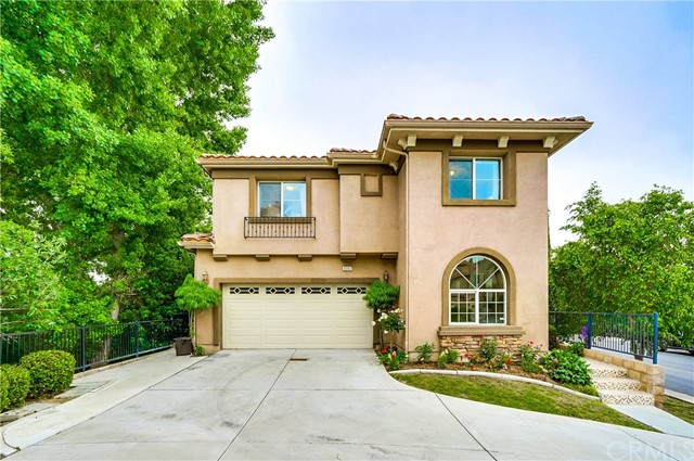 3502 Willow Glen Lane, West Covina, CA 91792