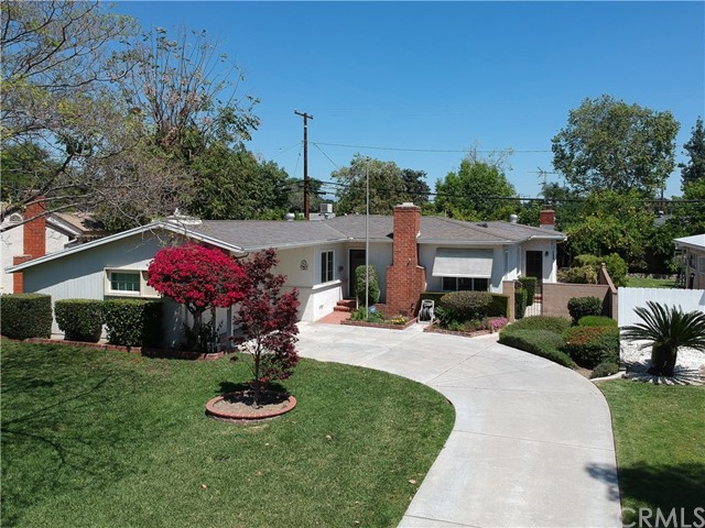 760 N Broadmoor Avenue, West Covina, CA 91790