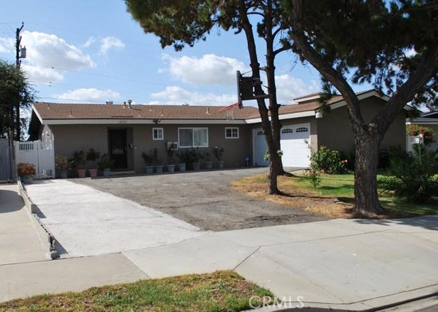 674 E Hurst Street, Covina, CA 91722