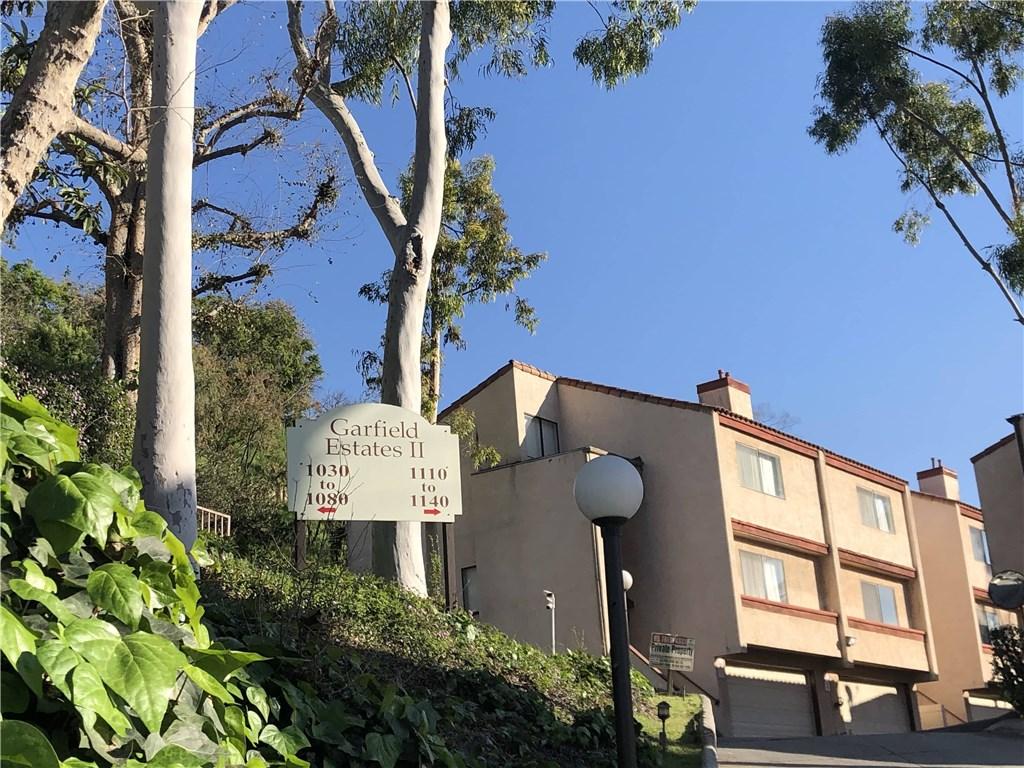 1050 S Garfield Avenue, Monterey Park, CA 91754