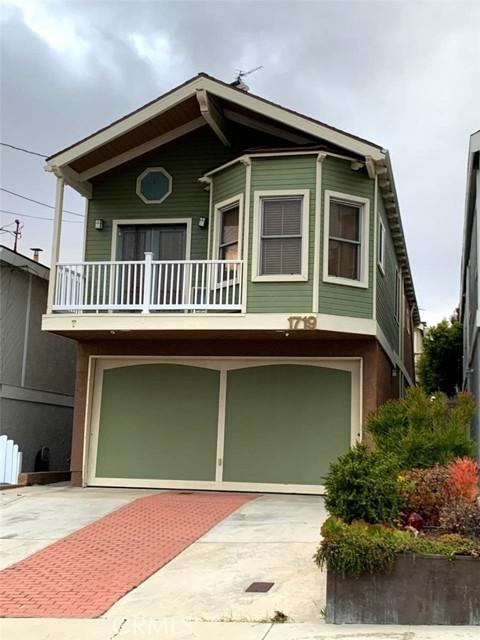 1719 Haynes Lane, Redondo Beach, CA 90278