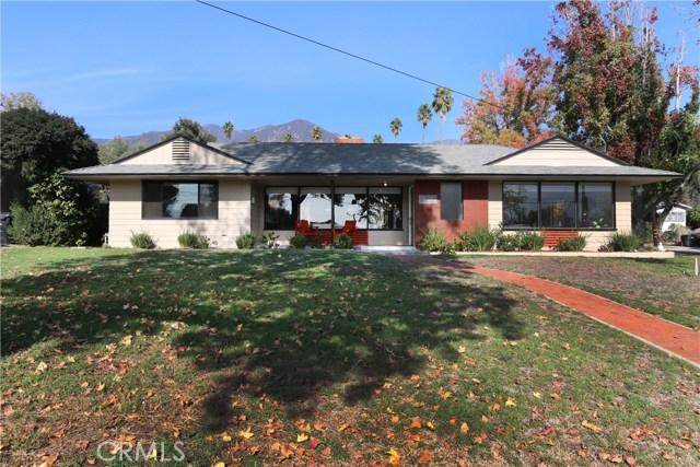 125 Lowell Avenue, Sierra Madre, CA 91024
