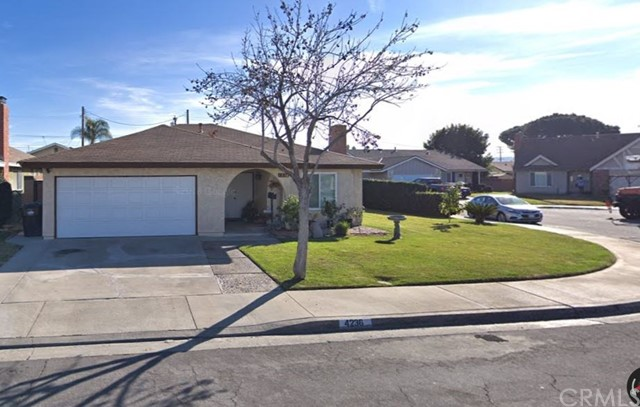4236 Bellechasse Avenue, Covina, CA 91722