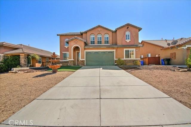 15053 Corlita Street, Victorville, CA 92394